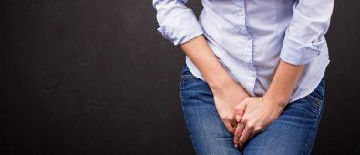 Incontinenza urinaria: riabilitazione del pavimento pelvico