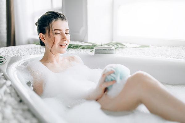 Prodotti per l igiene intima femminile