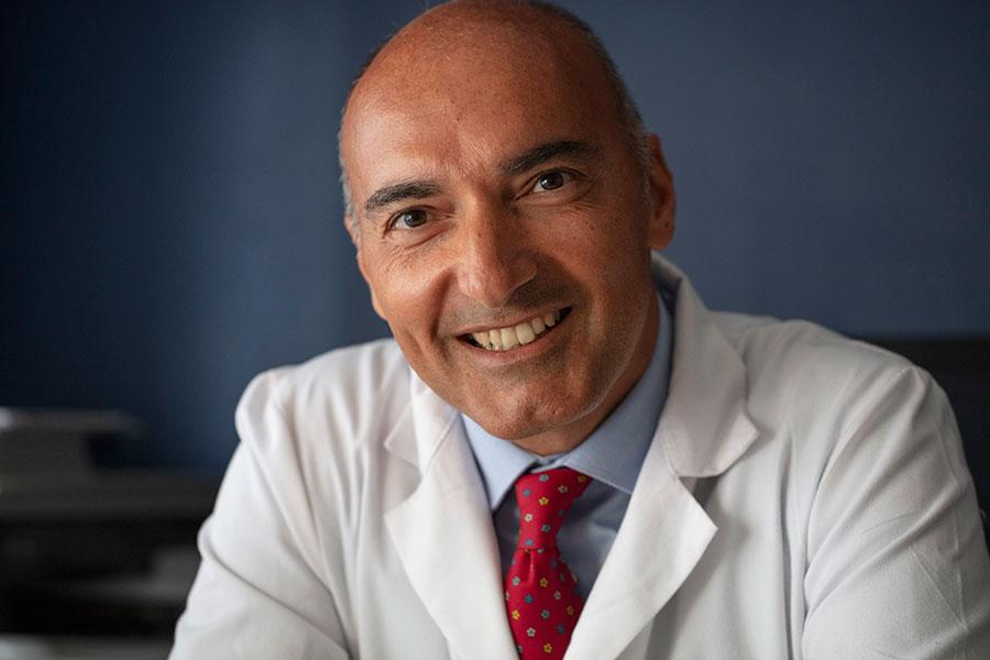 Centro avanzato di Isteroscopia Ginecologia e Ostetricia