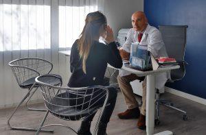 Ginecologia e Ostetricia Professionalita impegno e passione al servizio delle pazienti