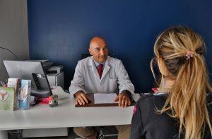 Ginecologia e Ostetricia Vomero