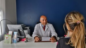Ginecologia e Ostetricia a Napoli Vomero