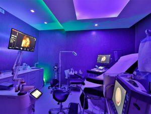 Visita ginecologica